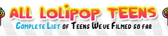 All Lolipop Teens